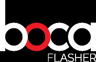 Boca Flasher