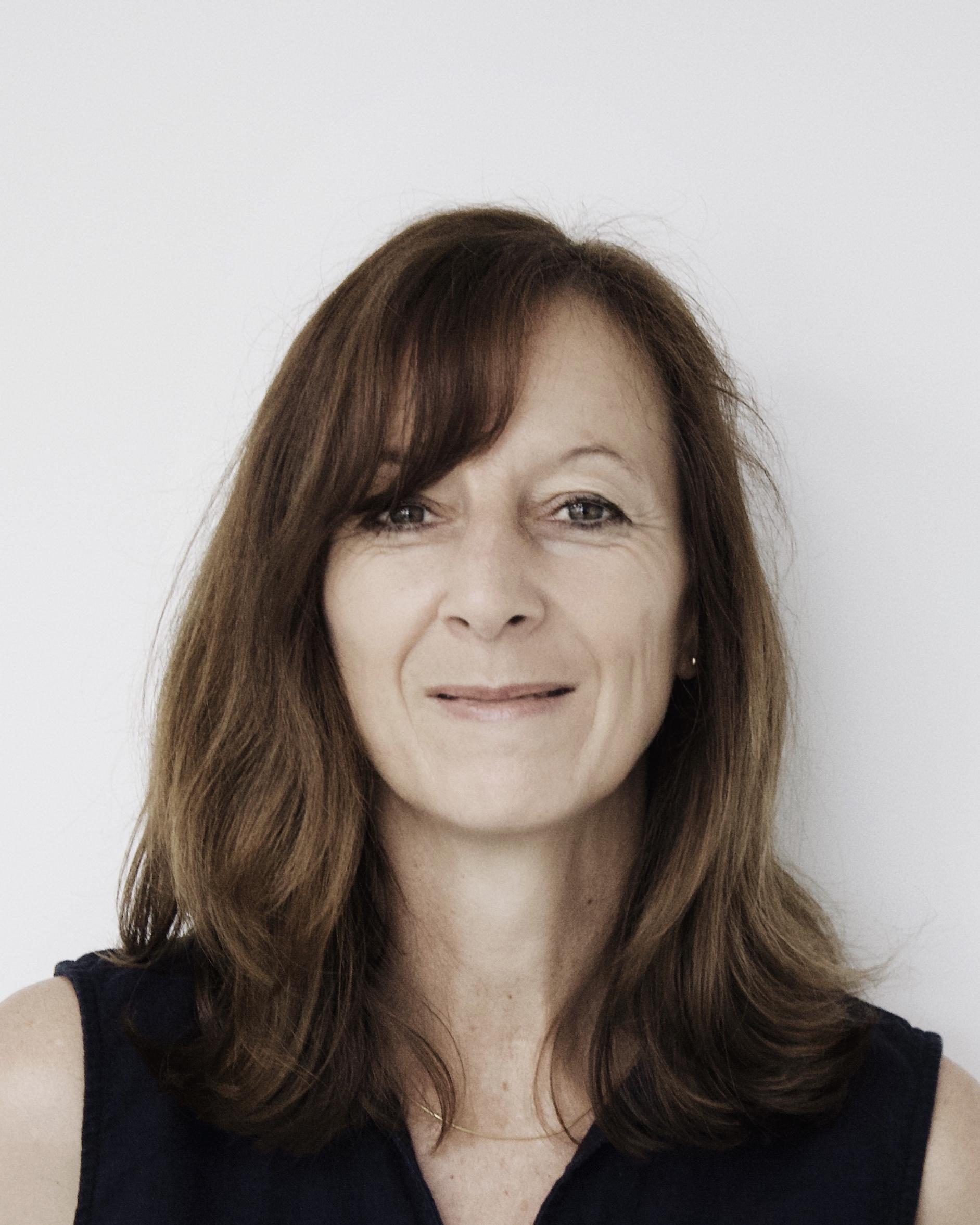 Marianne Thorburn
