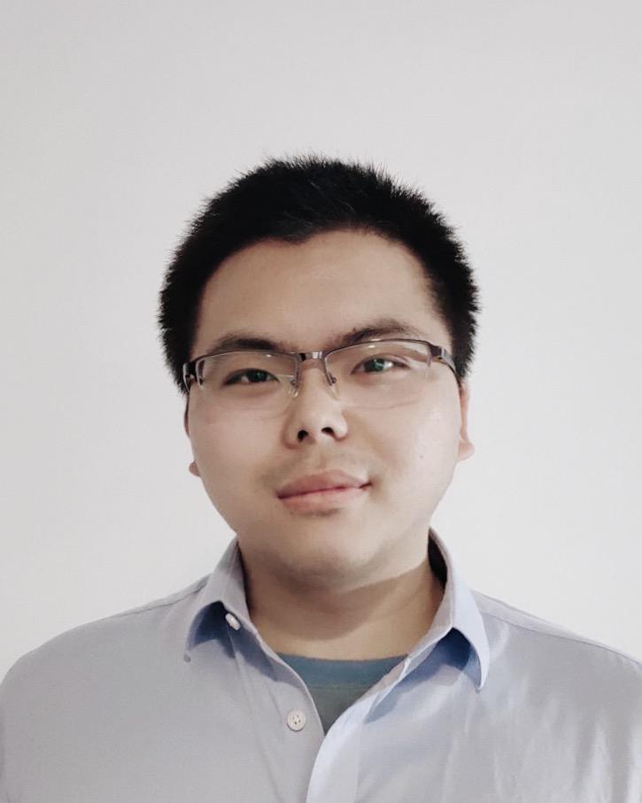 Max Peng